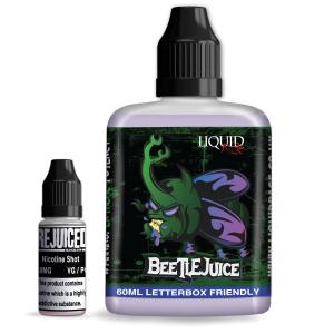 Beetlejuice - LiquidRage Shortfill