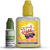 Lemon Curd - Jam Factory Shortfill